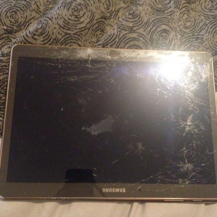 Vendo tablet samsung t 800
