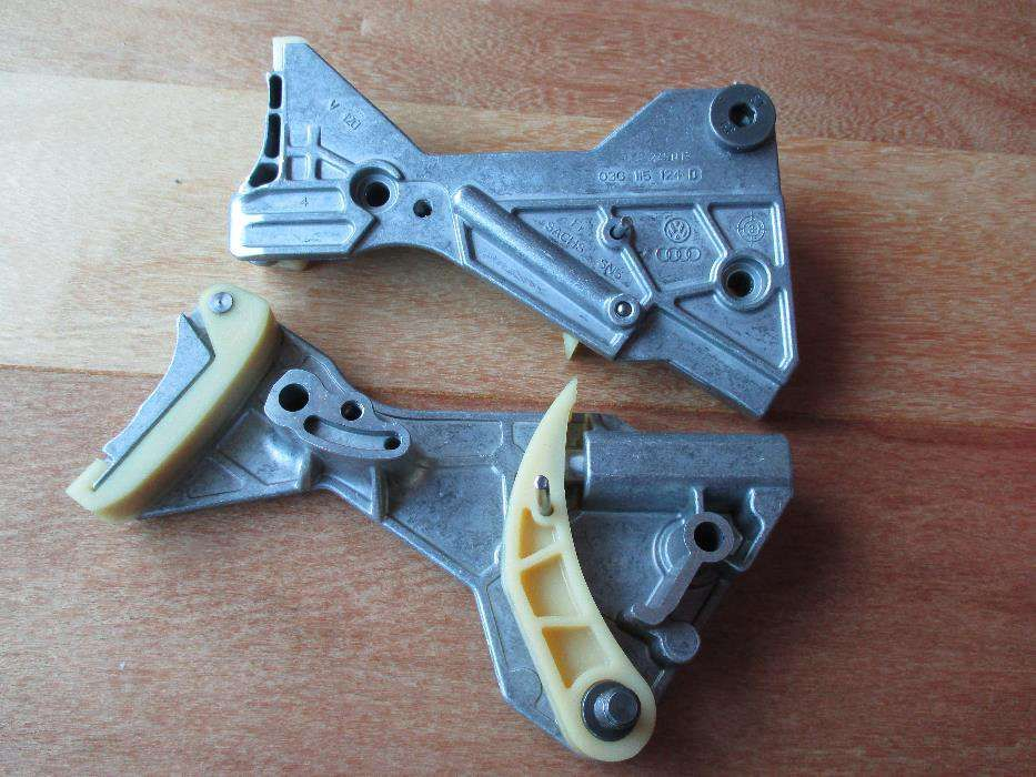 Kit de reparação de bomba de óleo AUDI A4 B7 - A6 VW PASSAT - 2.0 td Porto - imagem 3