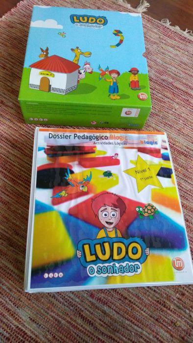 Pack software Blocos lógicos + dossier pedagógico