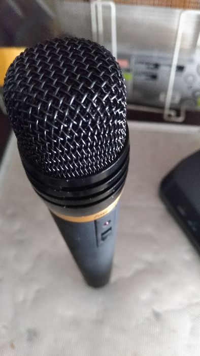 Microfone sem fio Fonestar MSK - 110