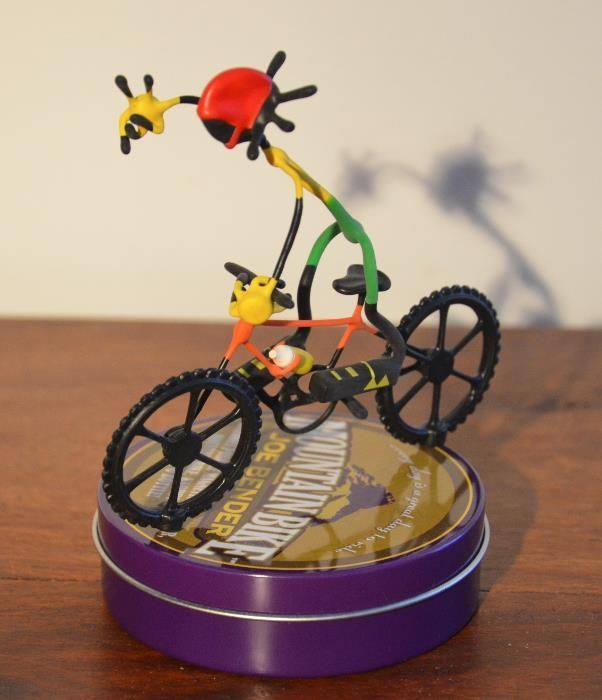 Bicicleta de Montanha - Mountain Bike Benders