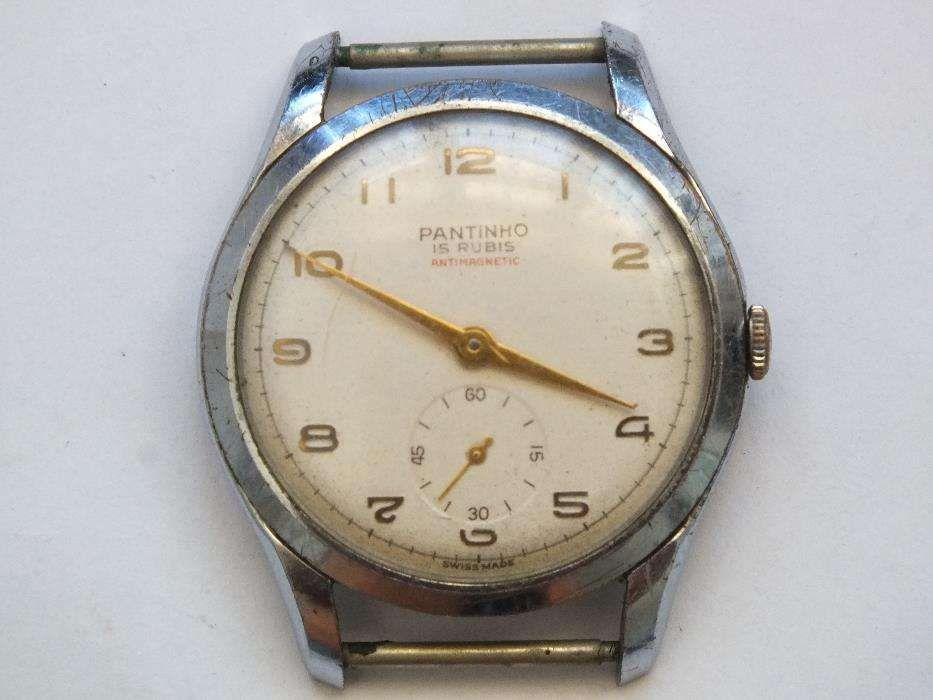 9e67f25a149 Relogio de corda Antigo - Gondomar (São Cosme) - Relógio de Corda da marca