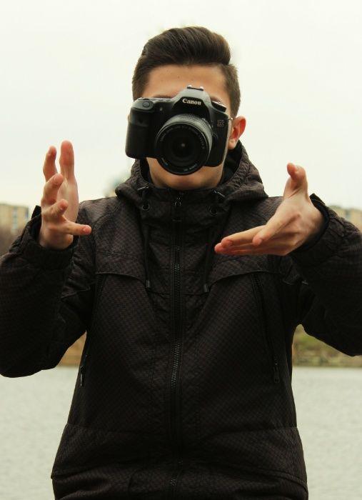 кривой рог фотограф