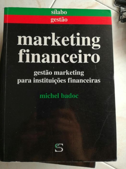 Marketing financeiro