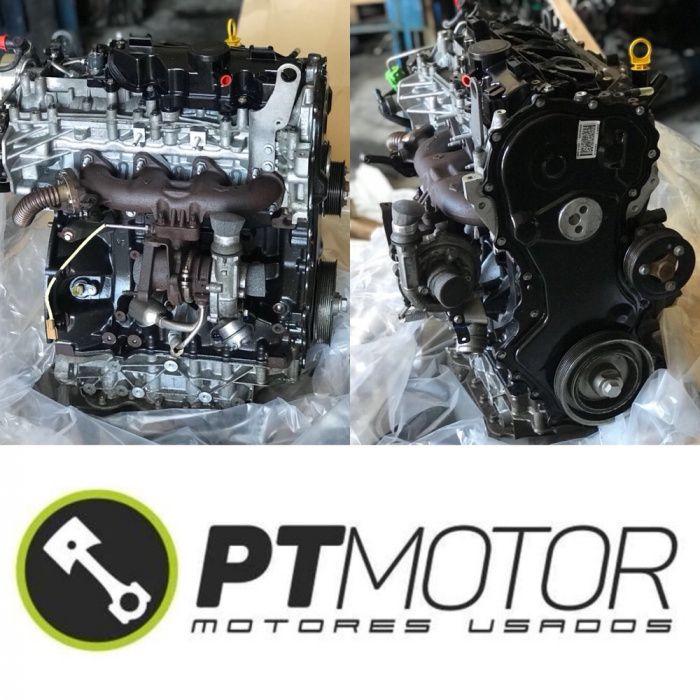 Motor Opel Renault 2.0dci 2.0cdti M9R
