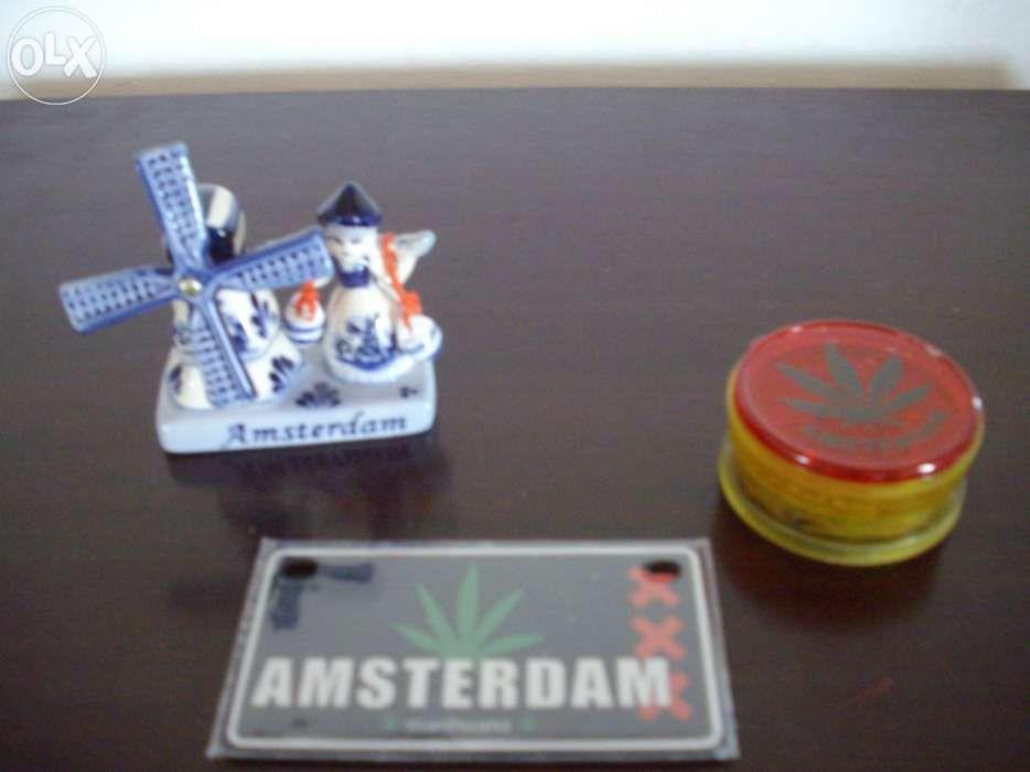 Recordacao de amsterdam