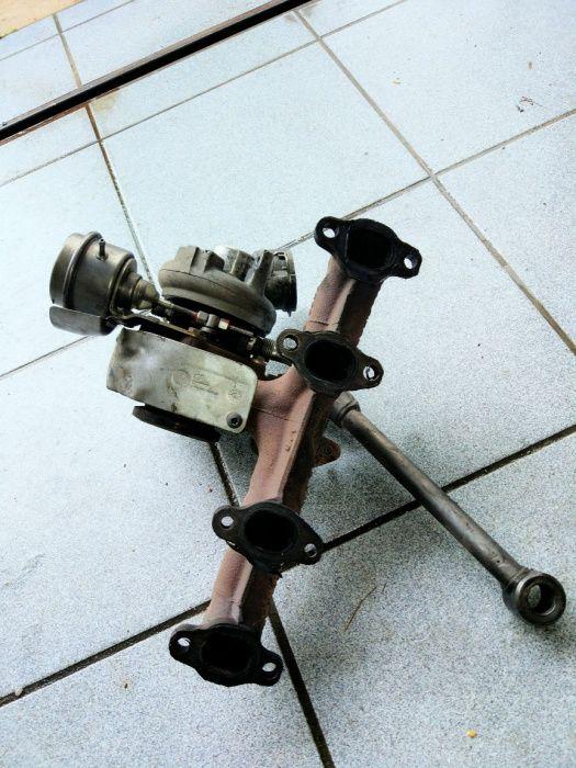 Turbo VW 03G129969c