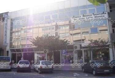 Escritório no centro de Santo Tirso