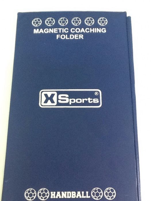 Quadro magnético coaching andebol