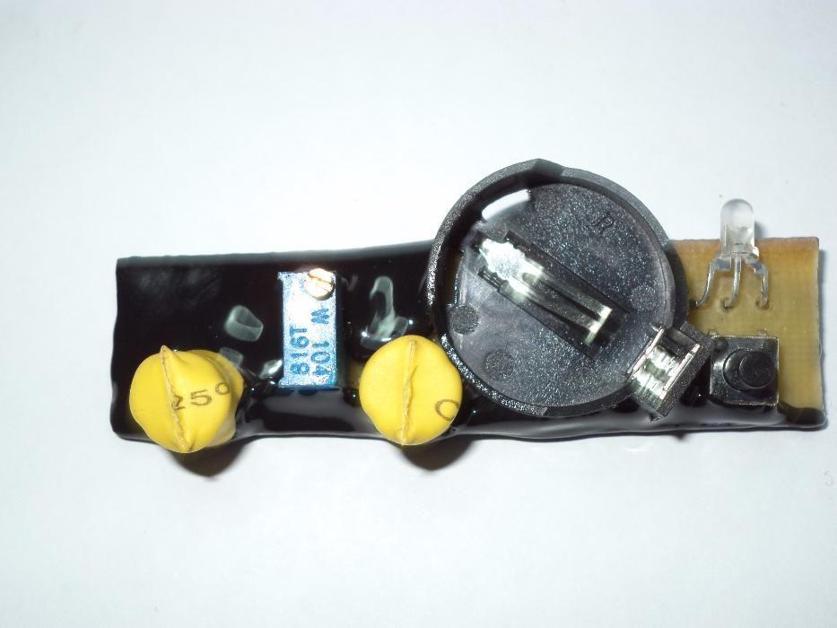 ИКЗ-4 Индикатор короткозамкнутых витков для проверки статора, ротора