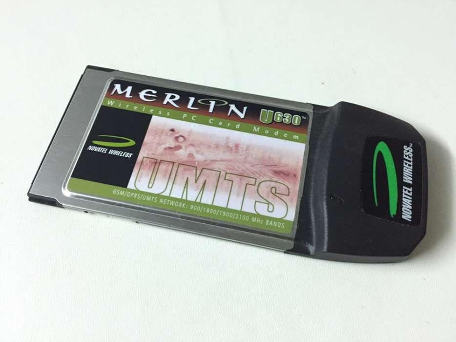 MERLIN U530 DRIVERS (2019)