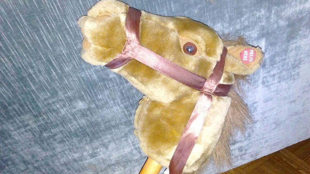 Cavalo classico em madeira em bom estado Matosinhos E Leça Da Palmeira - imagem 5