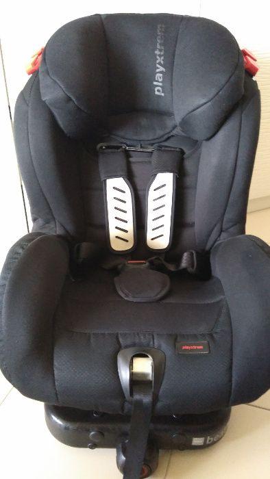 Cadeira auto grupo 1 e 2