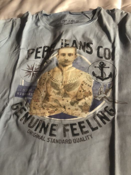 Tshirt Pepe Jeans oficial