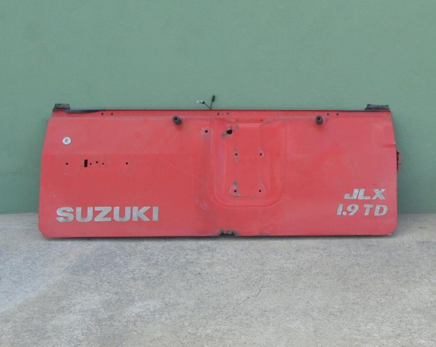 Porta Traseira Suzuki