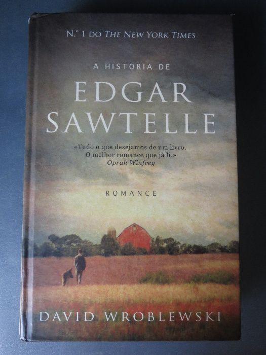 A História de Edgar Sawtelle - David Wroblewski