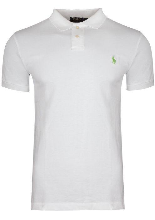 Polo Ralph Lauren markowa męska koszulka polo t shirt