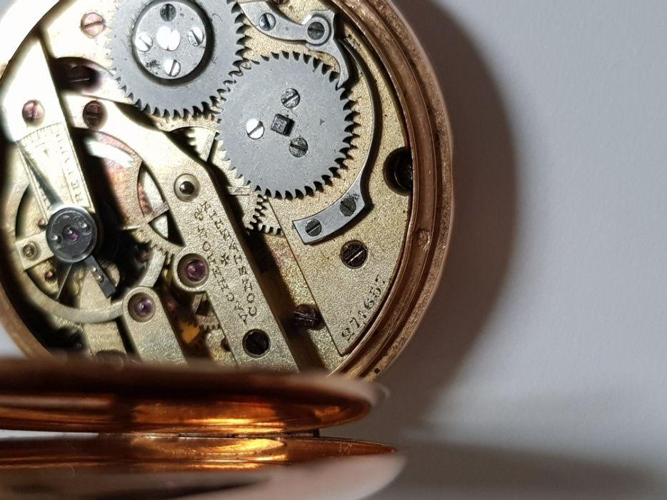 f8f610fadbe Relógio Vacheron Constantin Ouro
