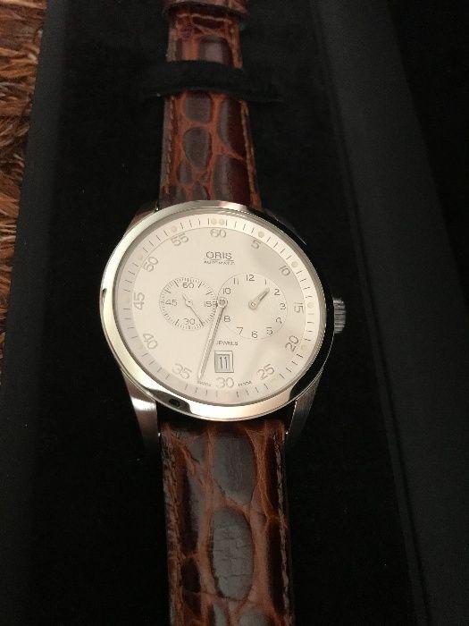 994571f4d5c Relógio Oris Automatic NOVO