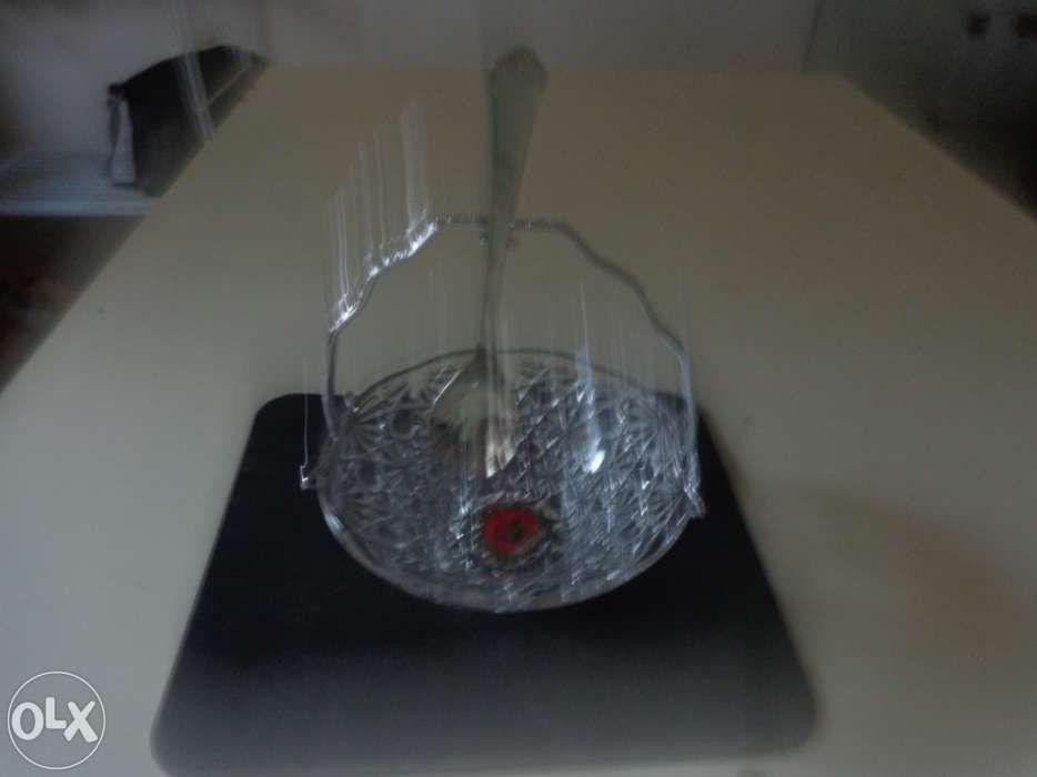 Biblot-Taça de vidro