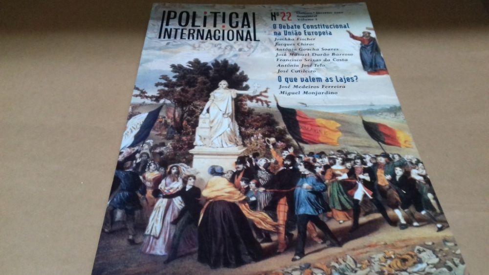 Política Internacional nº 22 e 23