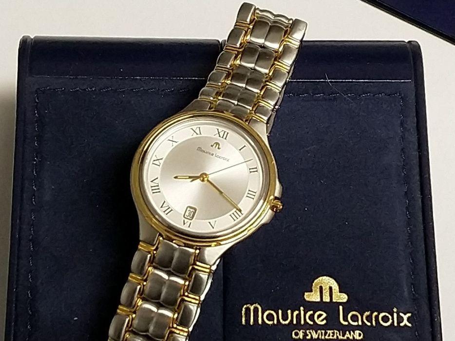 c92e290bd8b Relógio homem Maurice Lacroix