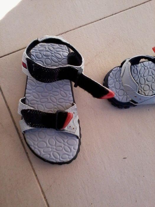Sandádias / Chinelos Reebok Nº 26,5 Cacém E São Marcos - imagem 4