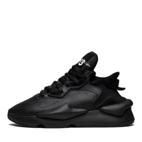 Adidas Y 3 Kaiwa Triple Black EF2561 r.38 23,5cm Koszalin