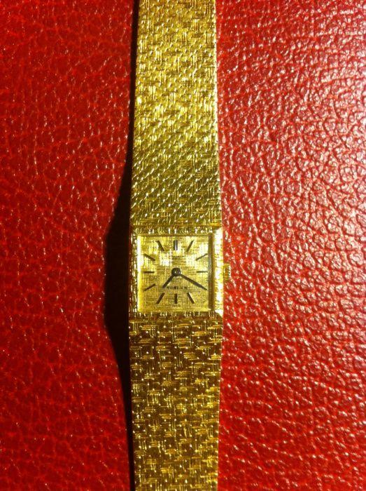 34f0d8fb438 Relógio de pulso Vacheron et Constantin