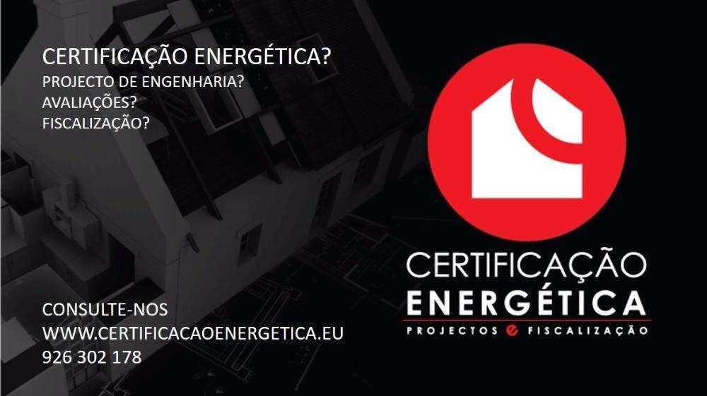 Certificação Energética Adene Certificado energético desde 65€