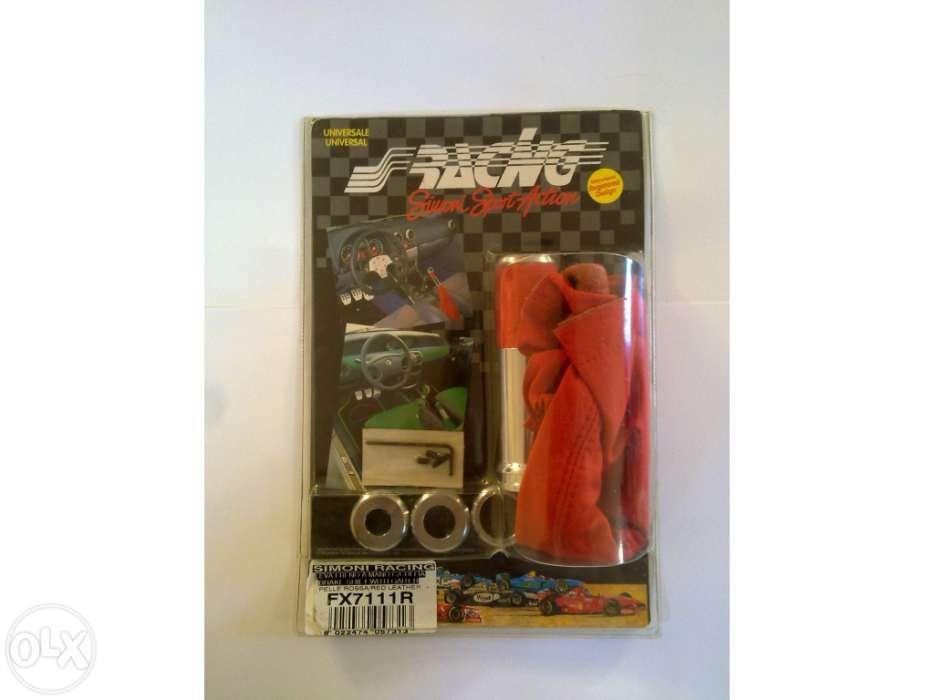 Manete de travão de mão da S Racing