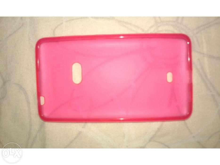 Capa pink - nokia lumia 625 Loures - imagem 3