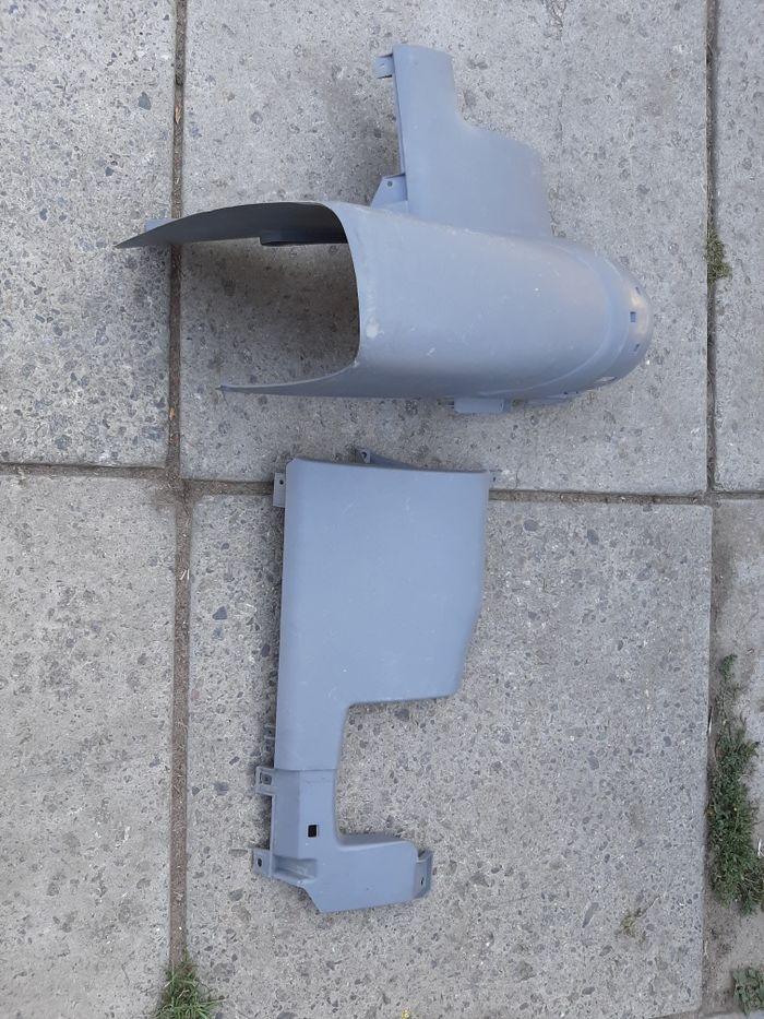 Пластик салона фольксваген транспортер т5 скребковый транспортер типа тсц