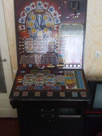 Б.у игровые автоматы продажа онлайн школа покера бесплатно