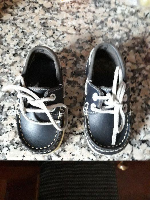 076d1e1f01 Sapatos vela Fute Arganil • OLX Portugal