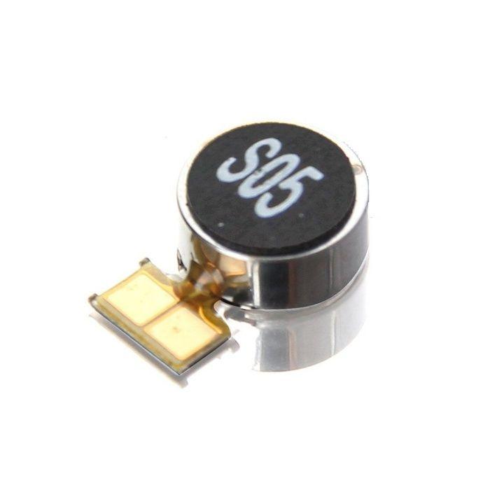 Vibrador para Samsung Galaxy S6 / S6 Edge / S6 Edge + / S7 / S7 Edge