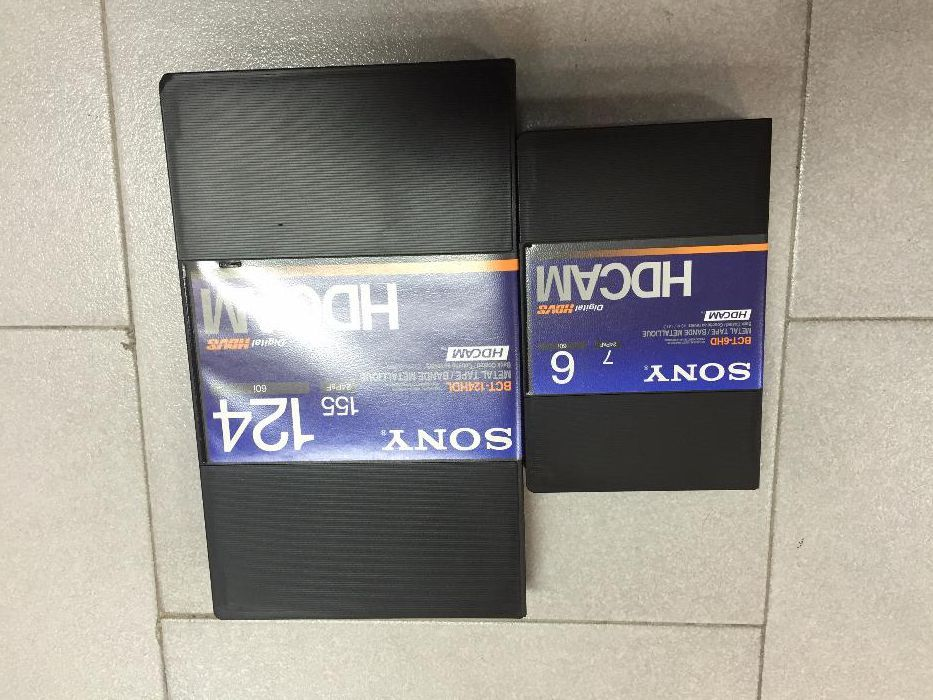 Sony HD Cam