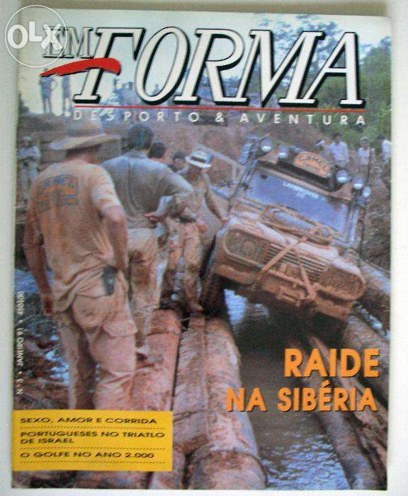 Revistas Em Forma