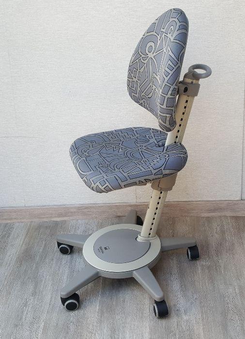 Krzesło do biurka moll maximo forte rosnące Galeria zdjęć