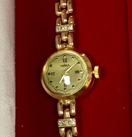 Чайка продать золотые часы часов ремонт дорогих