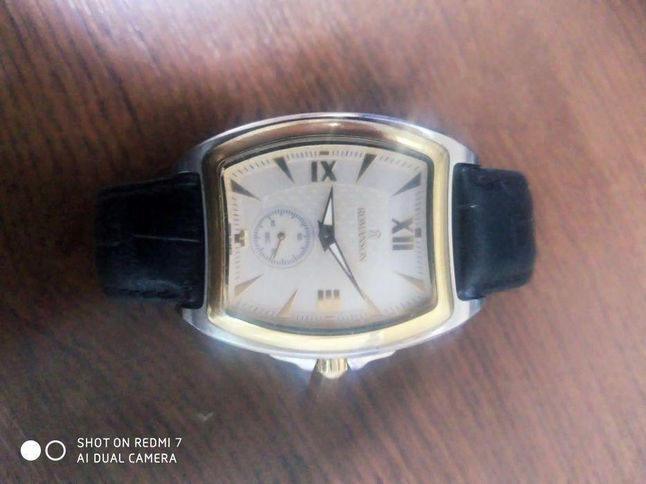 Часы romanson продам швейцарские краснодаре продать часы в