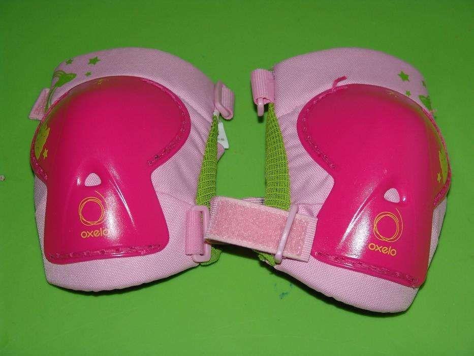 Protecções para Patins / Skate /Trotinete de Criança Leiria, Pousos, Barreira E Cortes - imagem 6