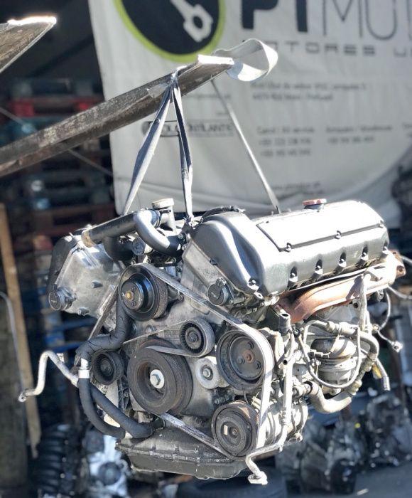 Motor Jaguar XJ XK 4.0