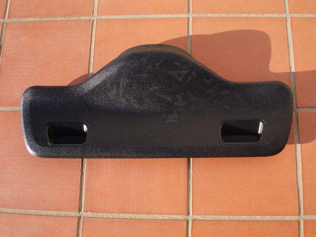 Listagem de Peças - Peugeot 206 GTI