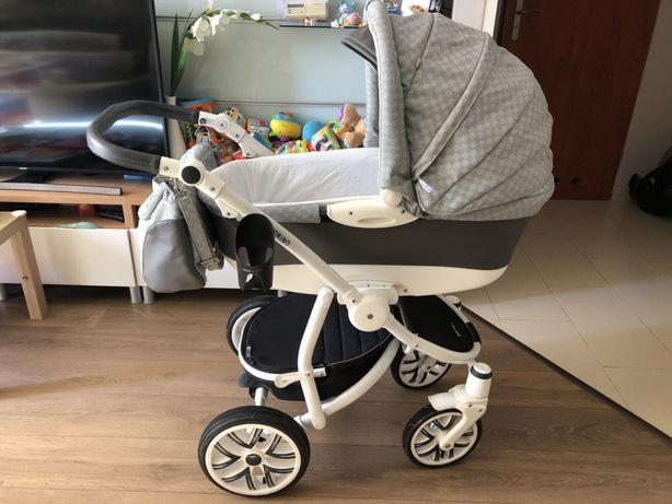 Wózek Spacerowy Wózki dziecięce w Luboń OLX.pl