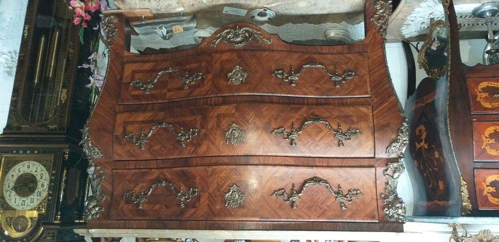 Comodas D.Luis XV Pontinha E Famões - imagem 5