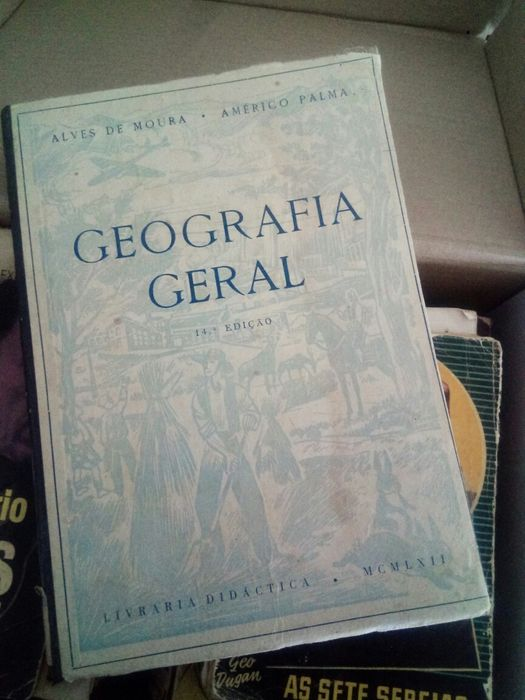Geografia Geral