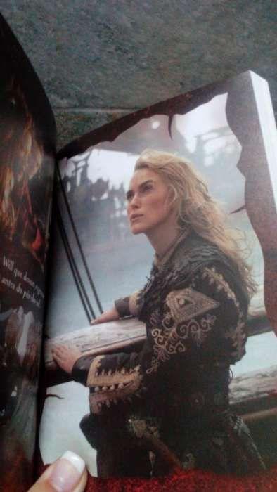 Livro Pirata das Caraíbas 'Nos Confins do Mundo' Olhão - imagem 7
