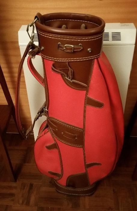 Saco Golf Vintage