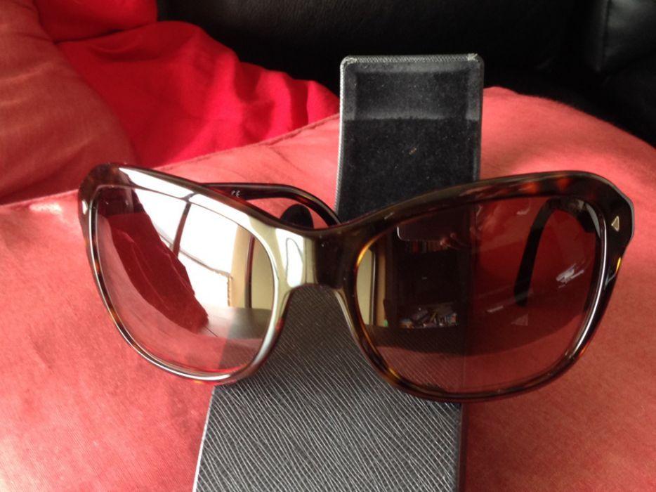 16eb10701 Óculos novos originais PRADA - Caminha (Matriz) E Vilarelho - Óculos novos  e originais